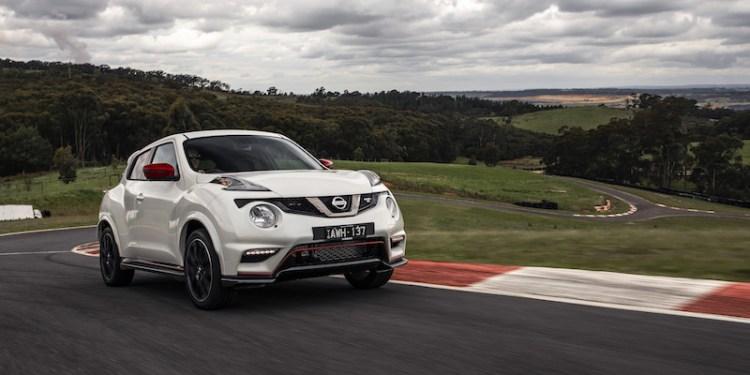 2018 Nissan Juke NISMO Review