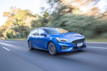2019 Ford Focus Review by Practical Motoring and Toby Hagon