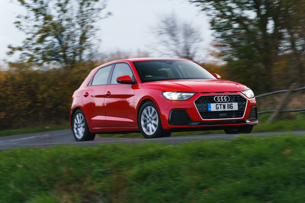 Audi A1 Review by Practical Motoring