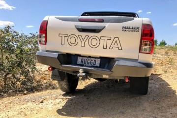 Toyota Hilux Problems 2019