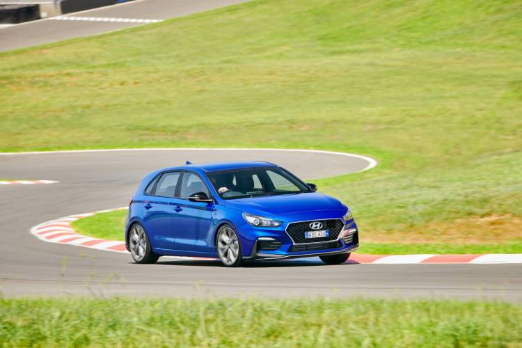 2019 Hyundai i30 N-Line Review