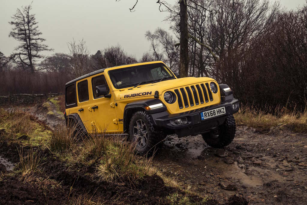 2019 Jeep Wrangler Rubicon Review by Practical Motoring