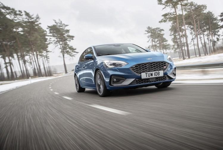 2019 Ford Focus ST confirmed for Australia