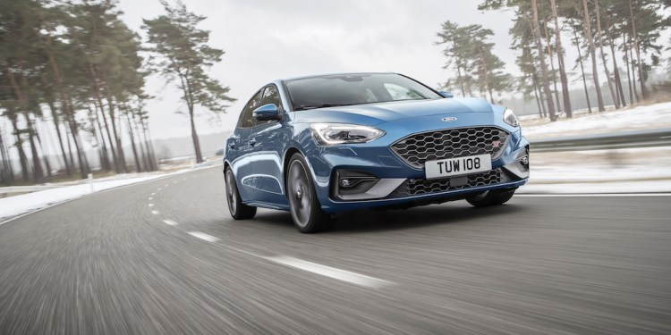 2019 Ford Focus ST confirmed for Australia