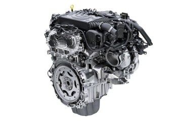 Jaguar Land Rover reveals new Ingenium six-cylinder engine