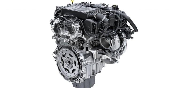 Jaguar Land Rover reveals new Ingenium six-cylinder engine