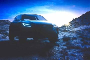 Subaru Viziv Adrenaline Concept
