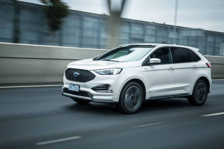 2019 Ford Endura ST-Line Review by Practical Motoring