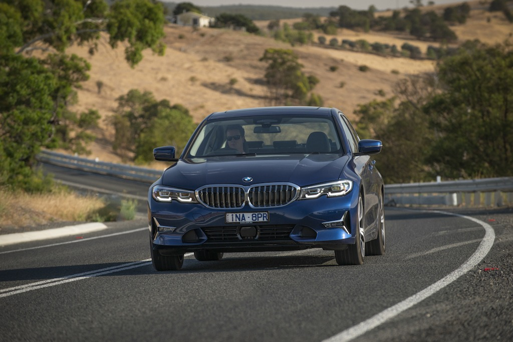 2019 BMW 330i Review by Practical Motoring