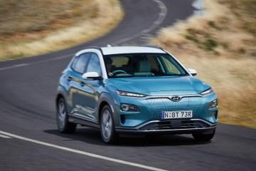 2019 Hyundai Kona EV Review