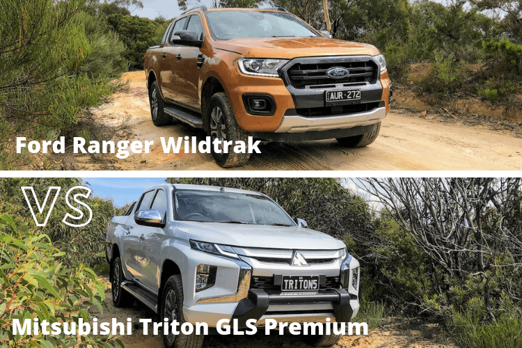2019 Ford Ranger Wildtrak Review
