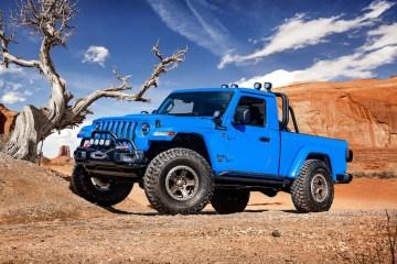 annual Easter Jeep Safari