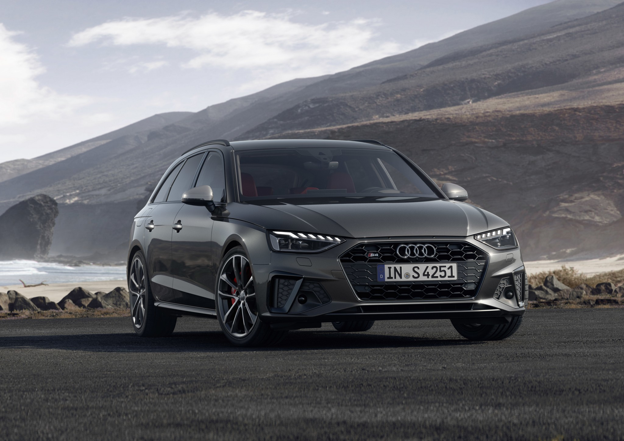 New 2020 Audi A4 revealed | Practical Motoring