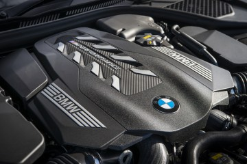 2019 BMW M850i Review