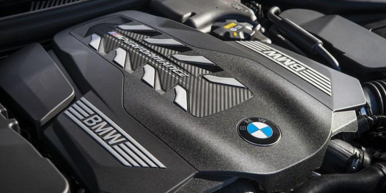 2019 BMW M850i Review