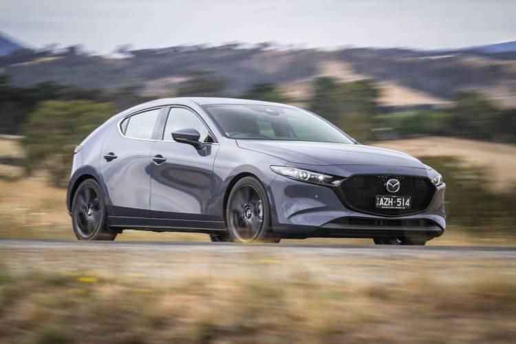 2019 Mazda3 G20 Evolve Review