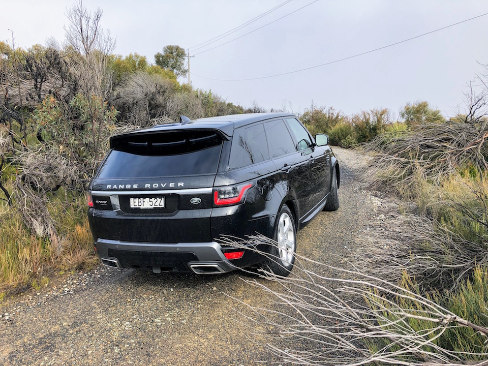 2019 Range Rover Sport P400e Review | Practical Motoring