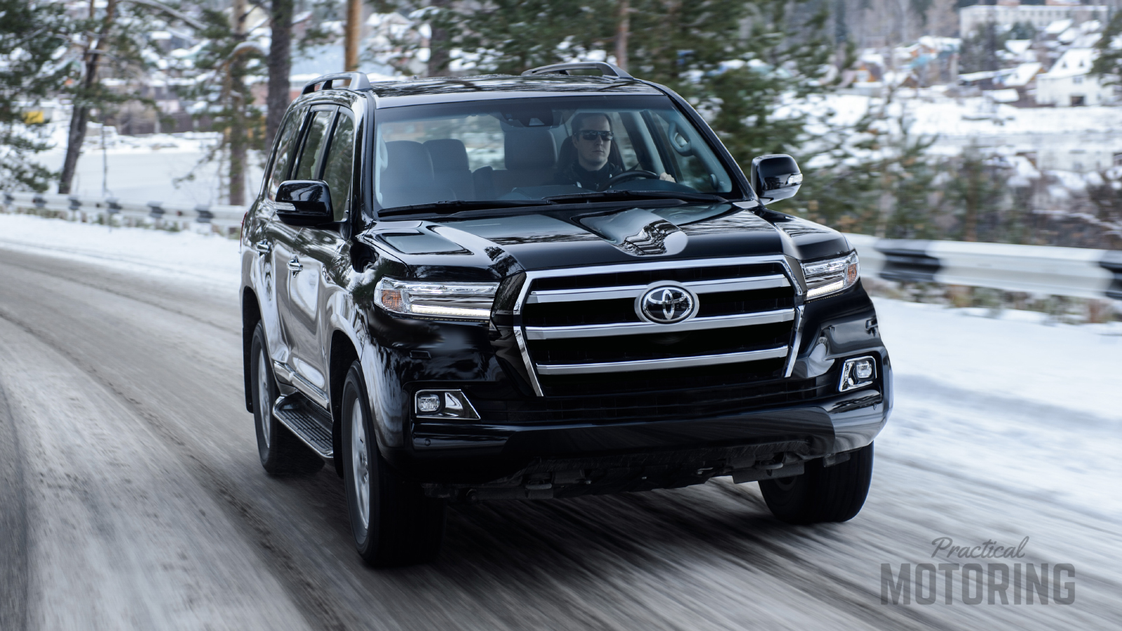 2020 Toyota Land Cruiser Diesel Review and Release date