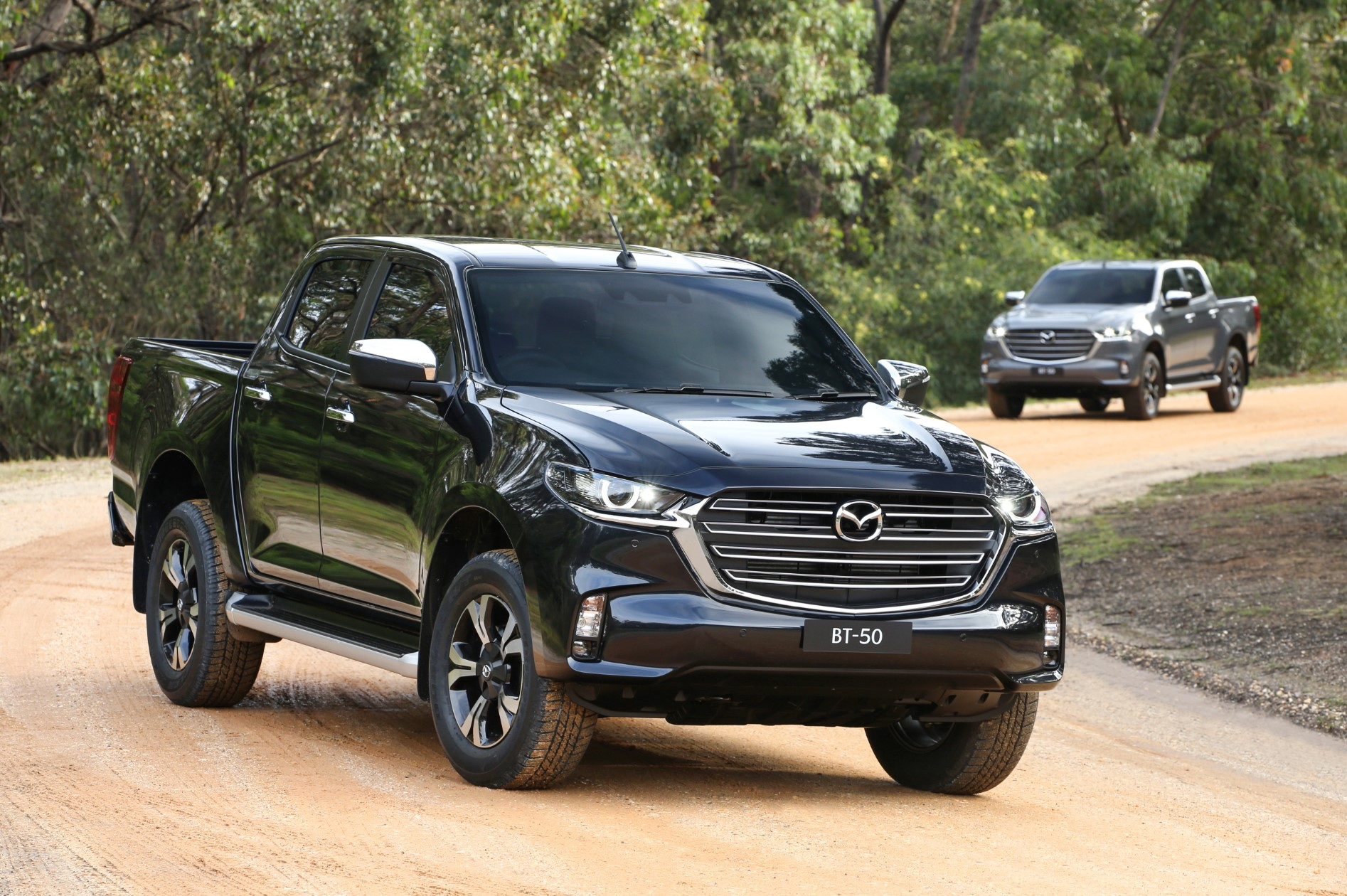 2021 Mazda Bt 50 Pricing And Specs Revealed Practical Motoring