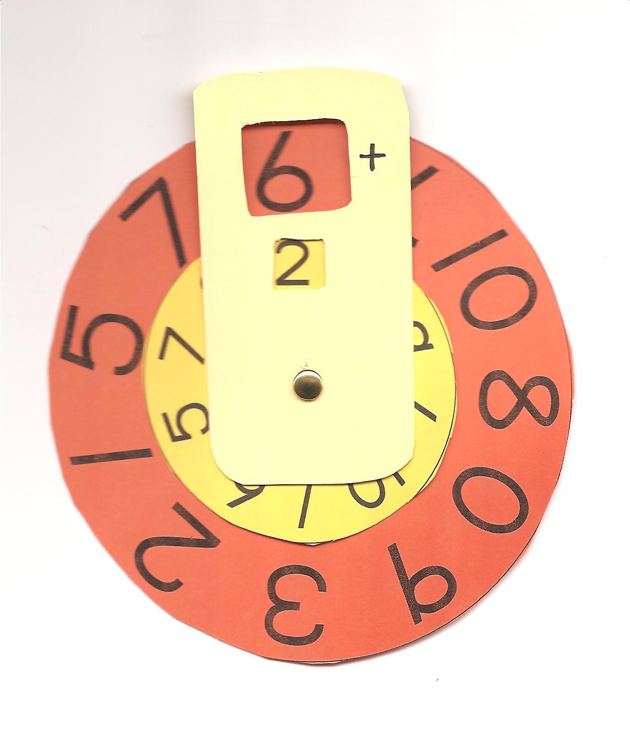 Worksheet Fun Multiplication Wheels
