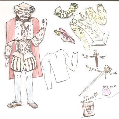 Blog Ancient Men