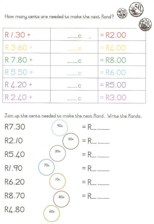 small resolution of South African Education   Practical Pages   Page 2