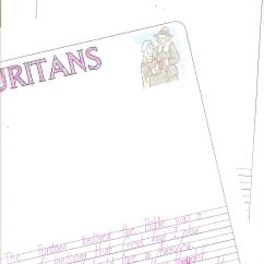 Pilgrims Vs Puritans Venn Diagram Bmw Wiring Diagrams E90 Quakers Early American History Notebook Pages Blog 001