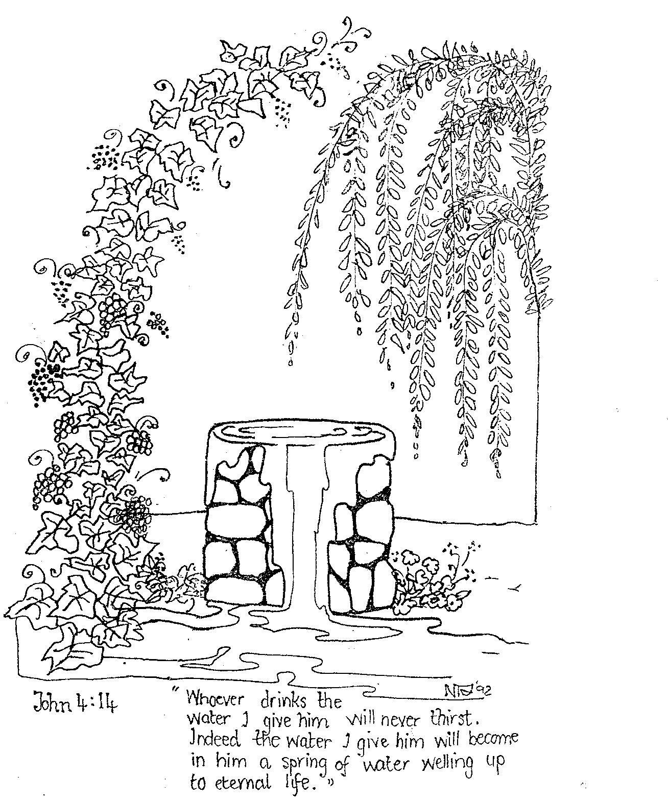 Scripture Illustrations