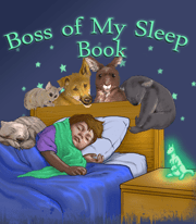 Boss of My Sleep Book
