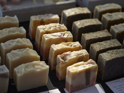 Common Soap Making Mistakes