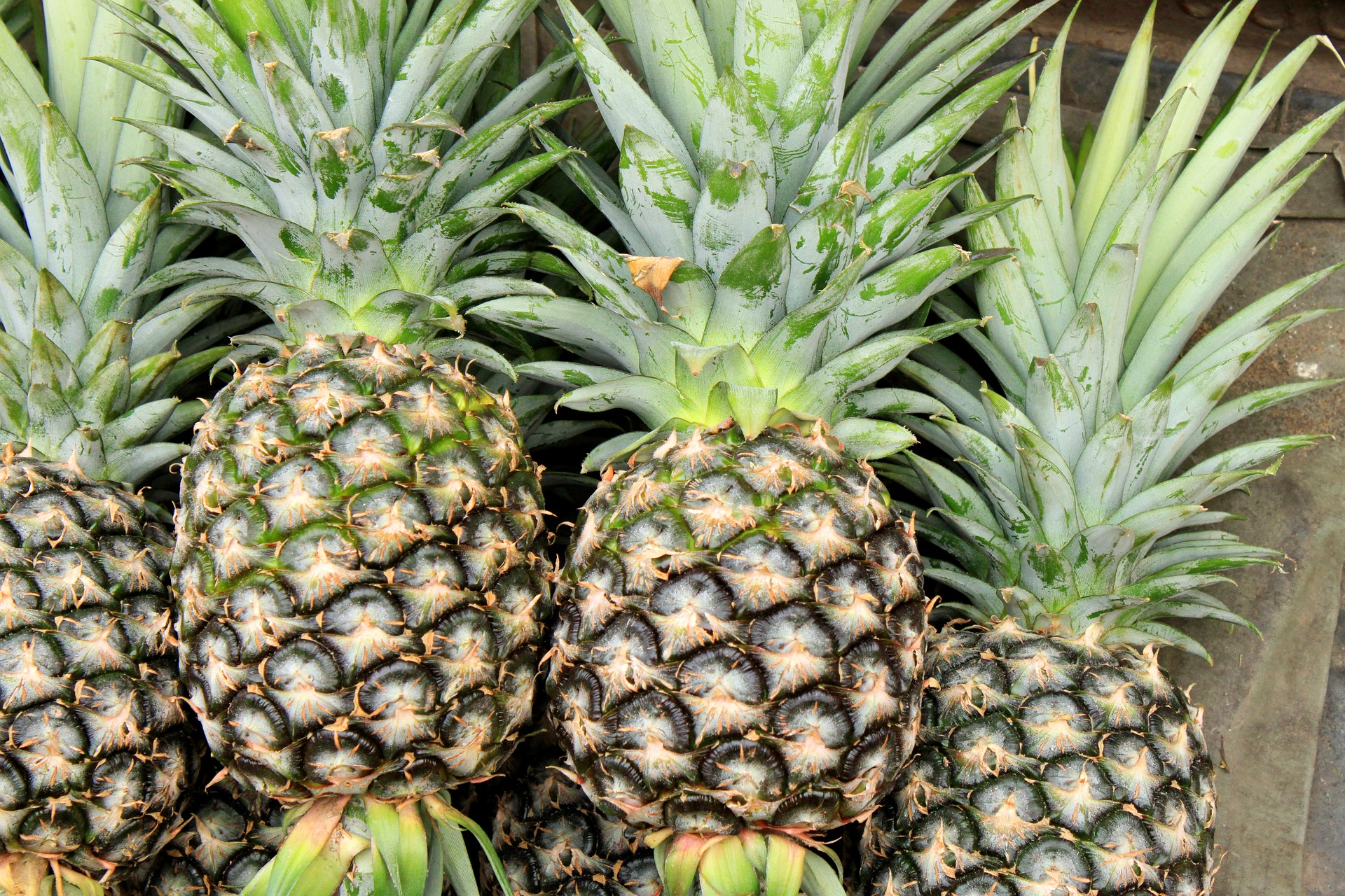 Pineapple is a natural anti-inflammatory food
