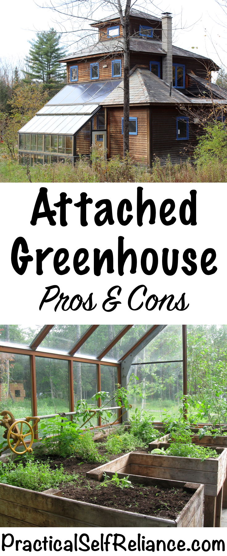 Awe Inspiring Attached Greenhouse Pros And Cons Home Remodeling Inspirations Gresiscottssportslandcom