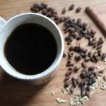 Roasted Dandelion Root Coffee