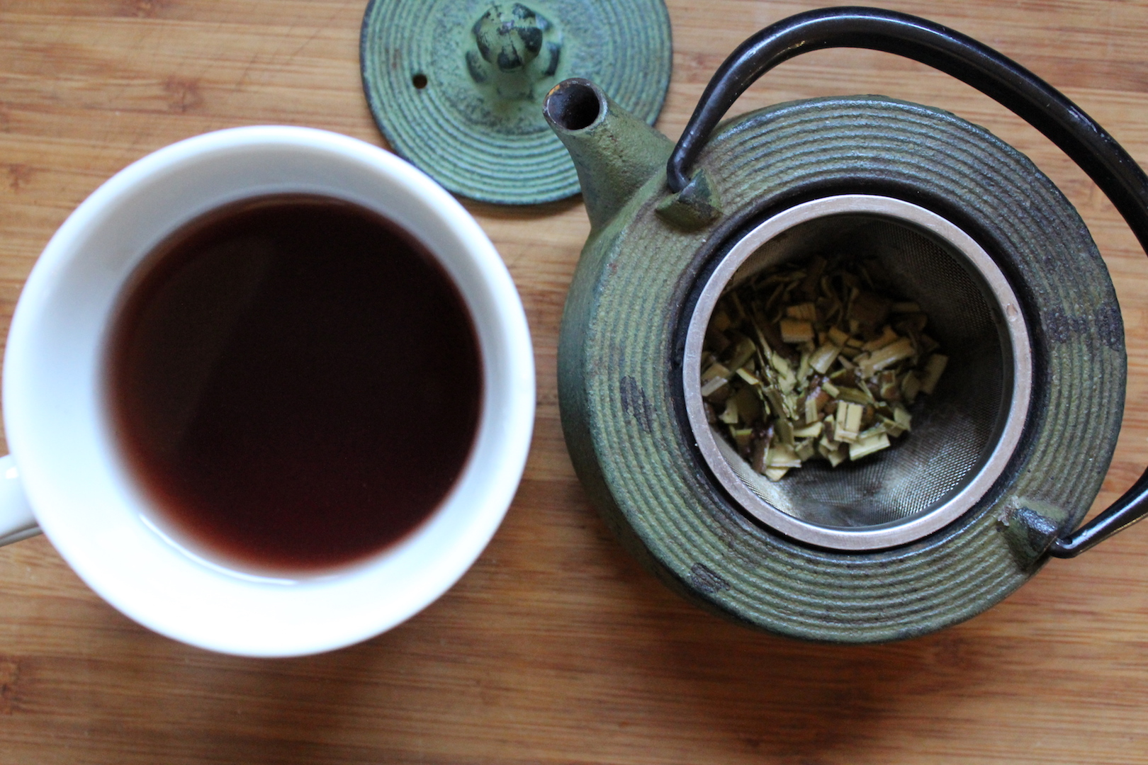 Willow Bark Tea