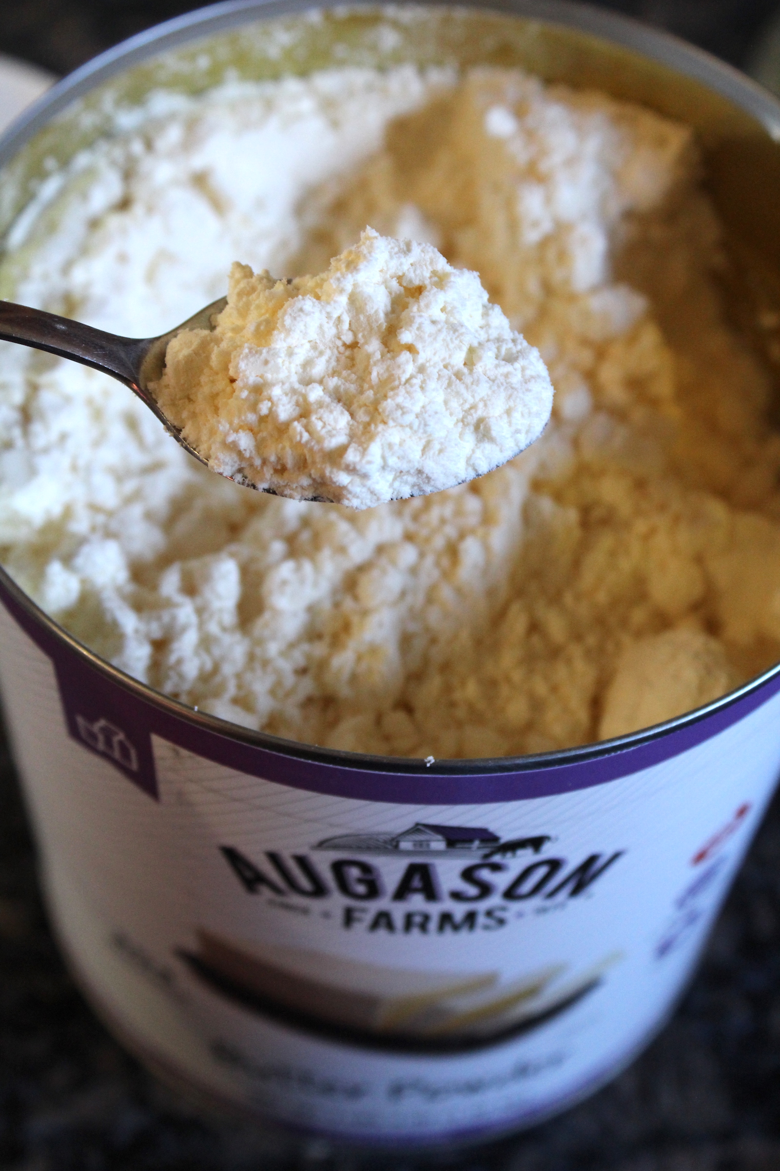 Augason Farms Butter Powder