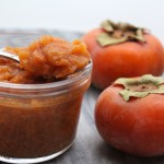 Homemade Persimmon Jam Recipe