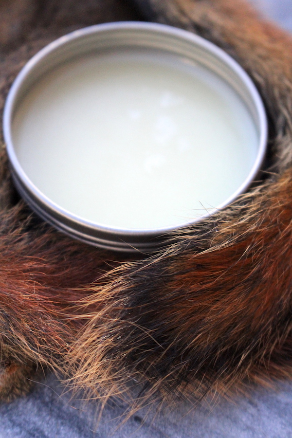 Fatwax (Animal Fat Salve)