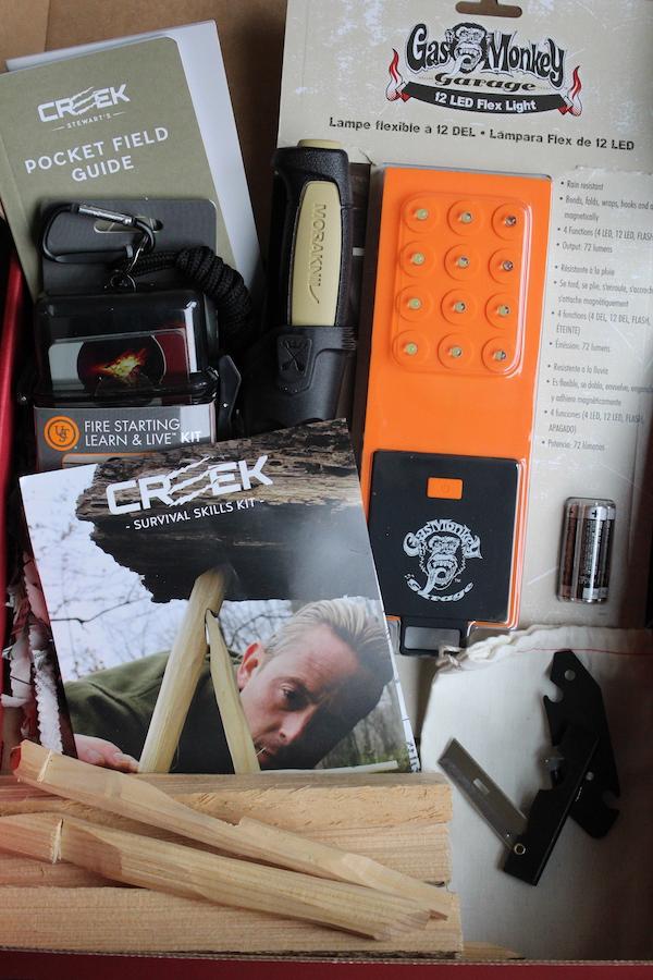 apocabox survival box contents