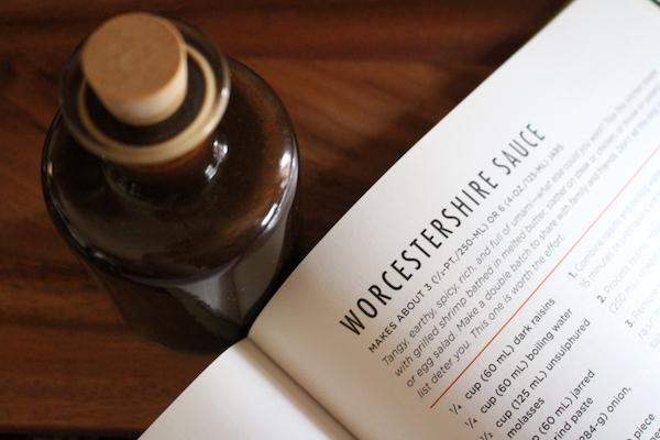 Worcestershire Sauce Recipe