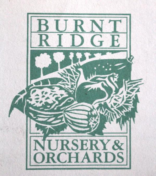 Burnt Ridge Nursery and Orchards