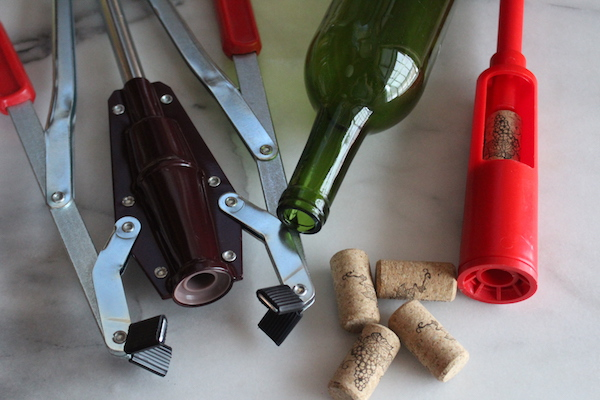 Bottling Homemade Mead or Wine