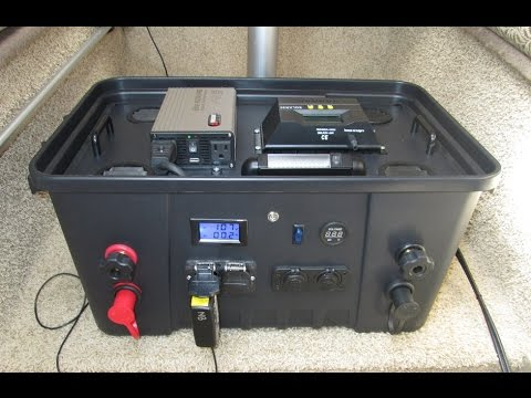 10000 Inverter Wiring Diagram How To Build A Homemade Super Efficient Portable Solar