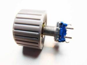 Typical rotary encoder