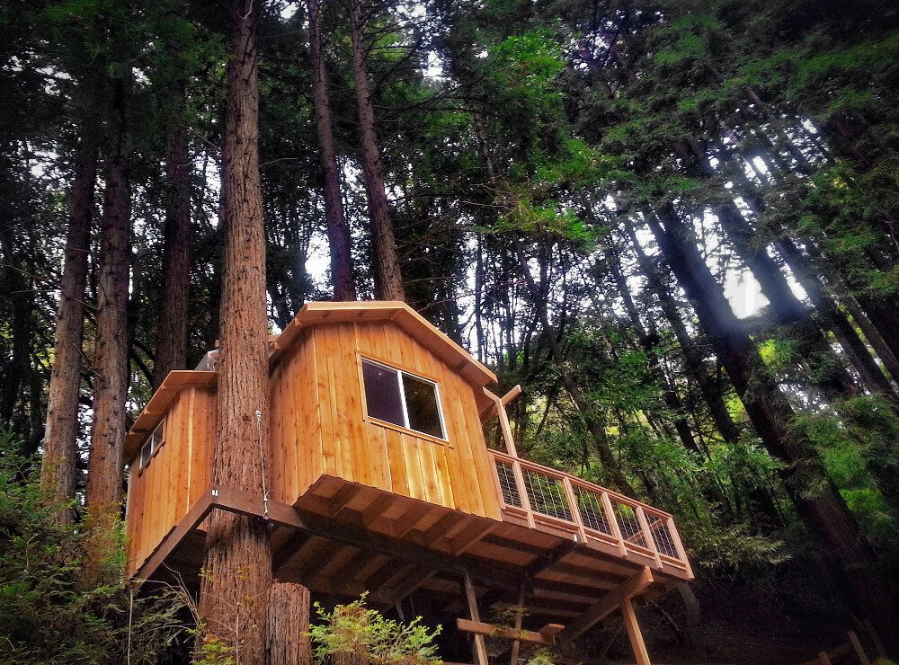 12 OffBeat Ridiculous  Awesome Places to Stay Near San