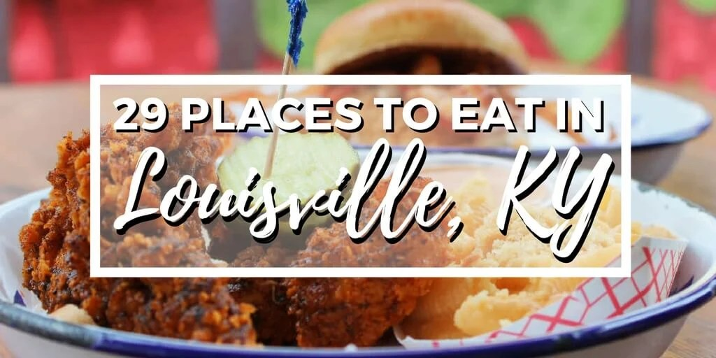 Places Eat Near Location