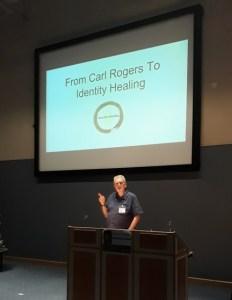 Tony Mudd Memorial Lecture