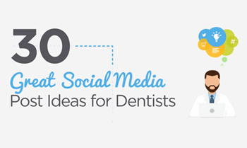 Great Social Media Posts for Dental Practices