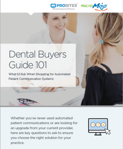 Dental Buyers Guide