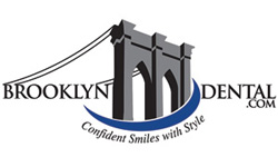 Brooklyn Dental Logo
