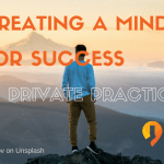 creating mindset for success